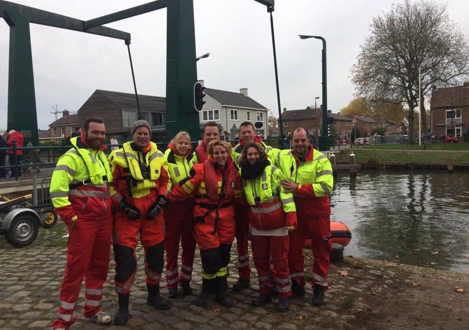 Bewaken Sinterklaas 2019
