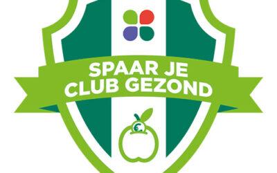 Spaar voor onze club samen met PLUS J.Schimmel